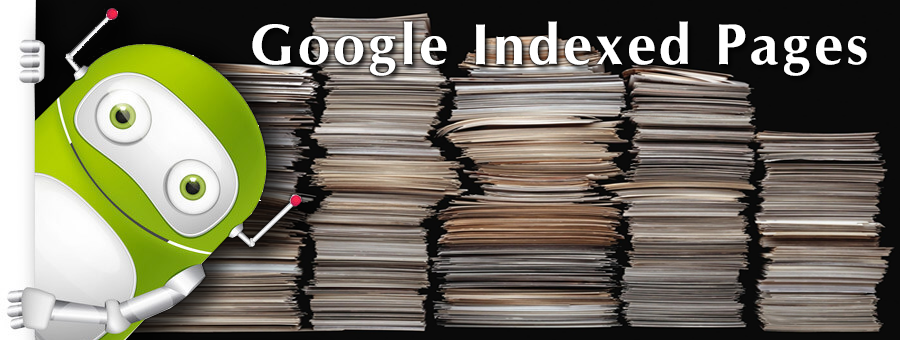 Google Markethive Indexed pages
