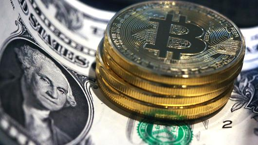 bitcoin wobbles as traders turn to other cryptocurrencies