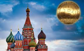 Russia is looking to regulate bitcoin but still doesn't see it as a currency