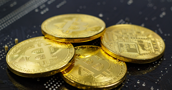Is Investing in Bitcoin and Other Cryptocurrencies Worth the Gamble