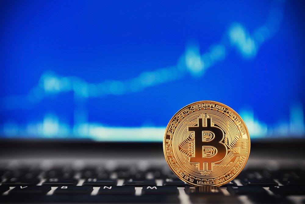 Bitcoin Price Nears $5,000; YTD Growth Exceeds 400%