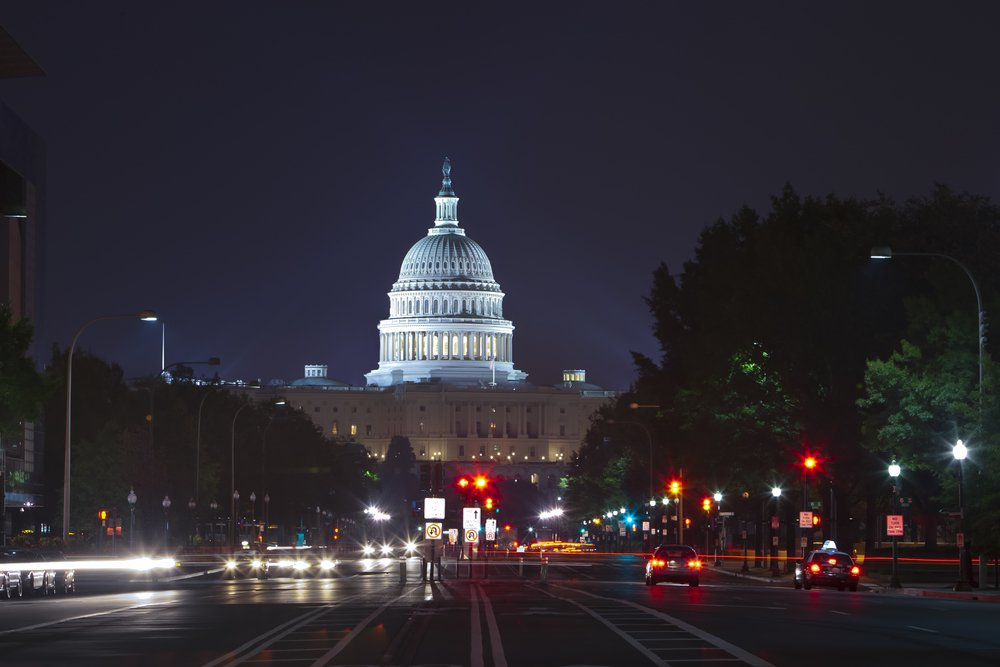 U.S. Bill Would Ease Bitcoin Tax Regulations for Small Transactions