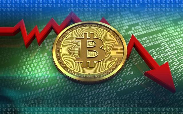 Bitcoin Is Melting, Again