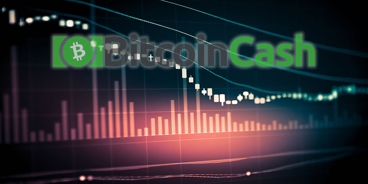 Bitcoin Cash Price Technical Analysis – BCH USD Could Test $700