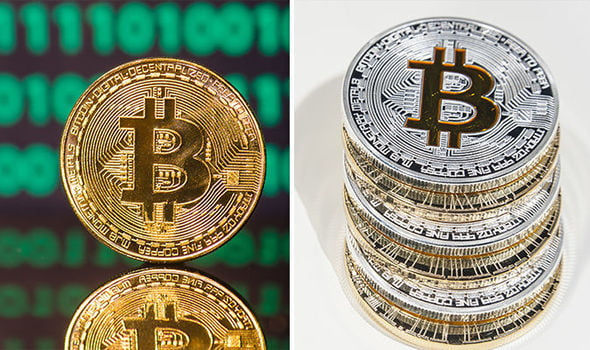 Bitcoin price CRASH - Cryptocurrency price falls to almost $8,000 after turbulent 24 hours