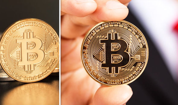 Bitcoin set to be SURPASSED in the crypto realm Expert predicts SHOCKING future for BTC
