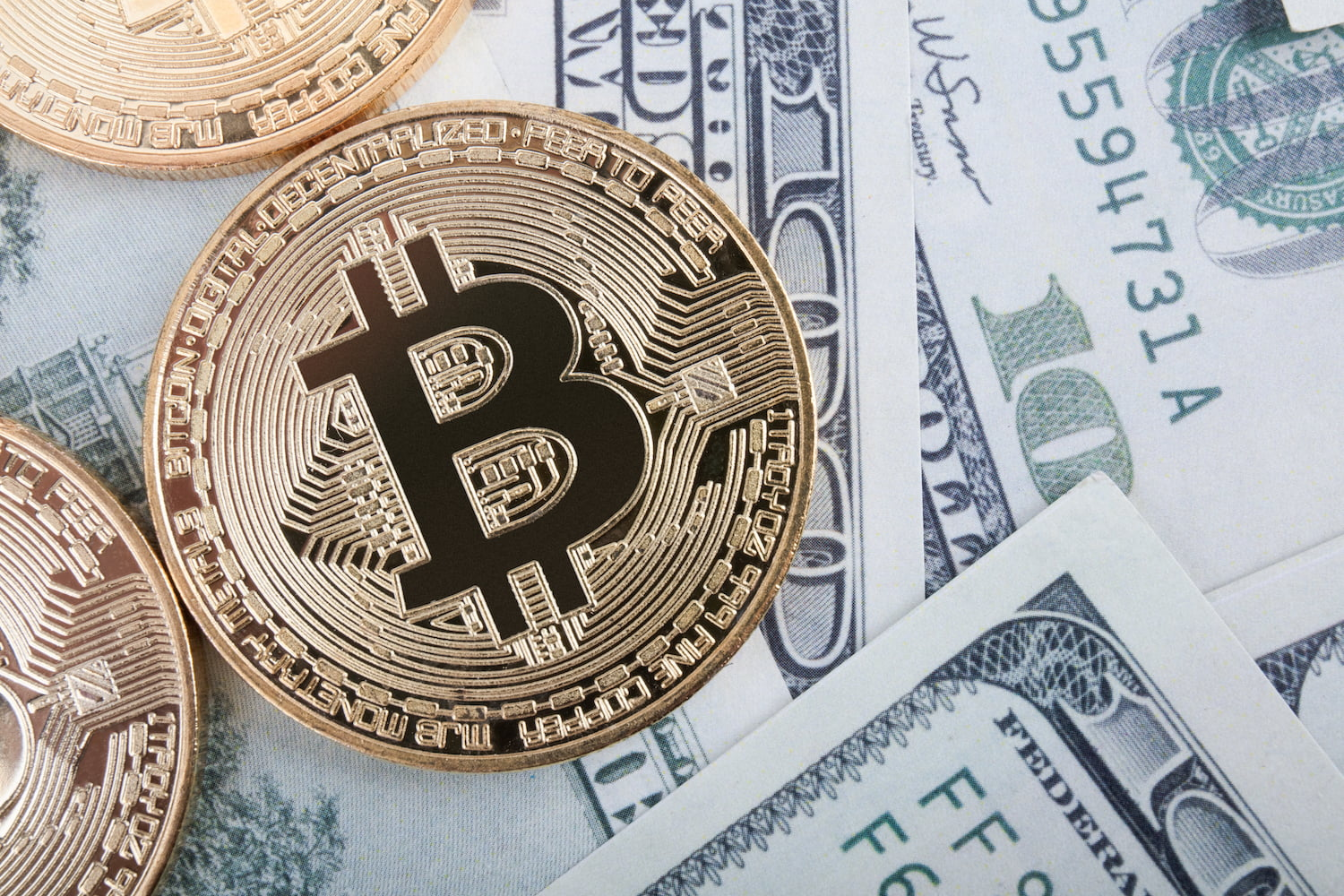 Up 33% - Bitcoin's Price Just Had Its Best Month of 2018