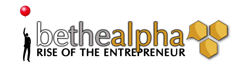 Become an Alpha Entrepreneur