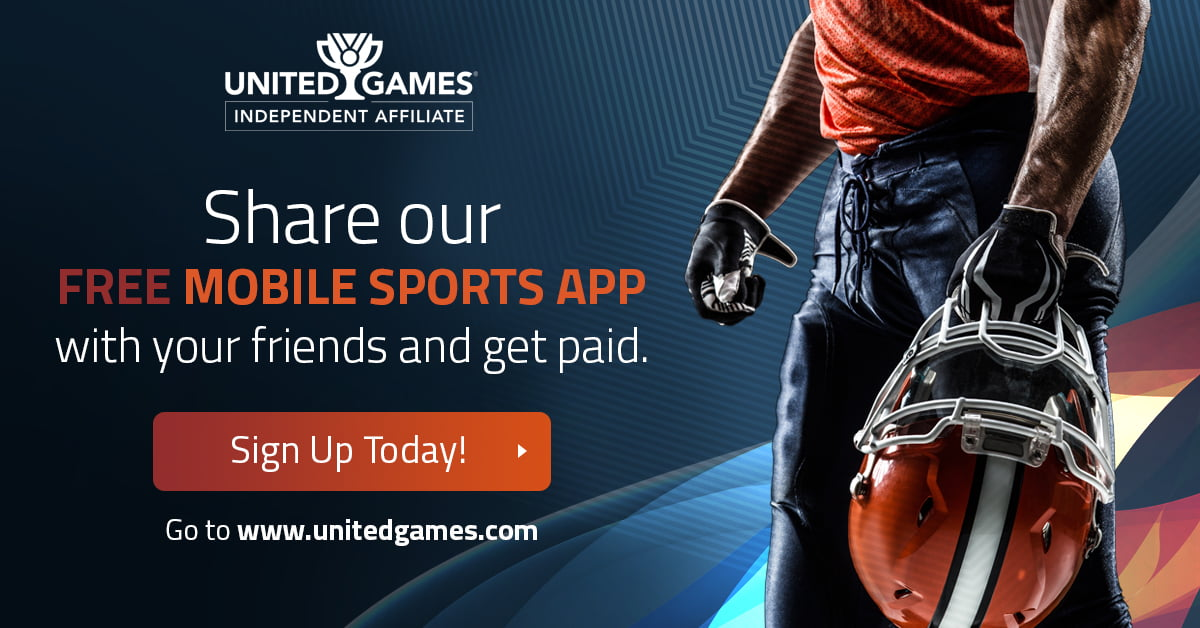 Join United Games and Signup for Free